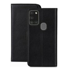 Book Case with Wallet Slot For Samsung Galaxy A21S