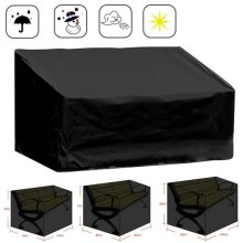 2/3/4 Seater Cover Waterproof Garden Bench Furniture Seat Cover Ptotecot Shield
