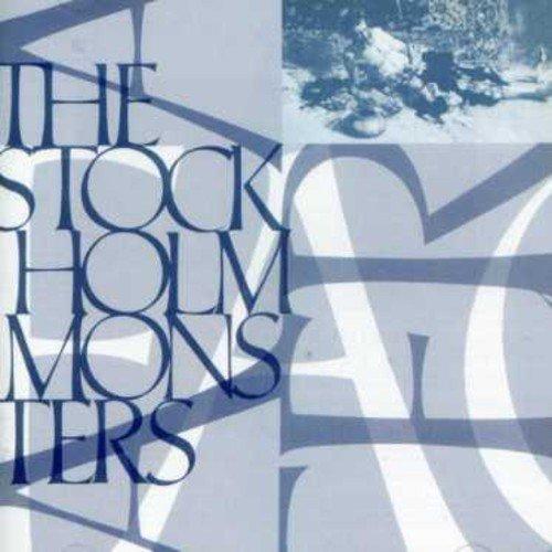 Stockholm Monsters - Alma Mater Plus [CD]