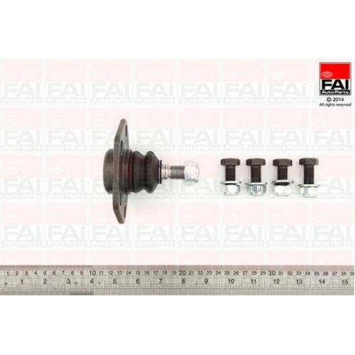 Front FAI Replacement Ball Joint SS2456 for Citroen Relay 2.2 Litre Diesel (04/02-03/07)