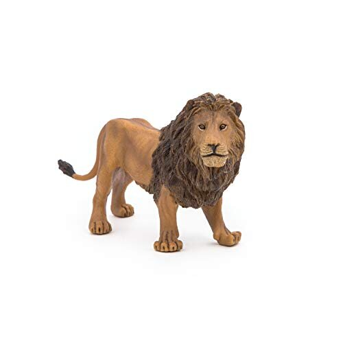 Papo 50040 Lion Figure