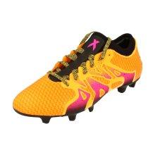 Adidas X 15.1 Primeknit Fg/Ag Mens Football Boots Soccer Cleats
