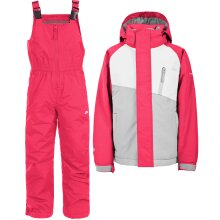 Trespass Crawley Kids Ski Suit Set