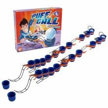 Drumond Park - Puff Ball Game