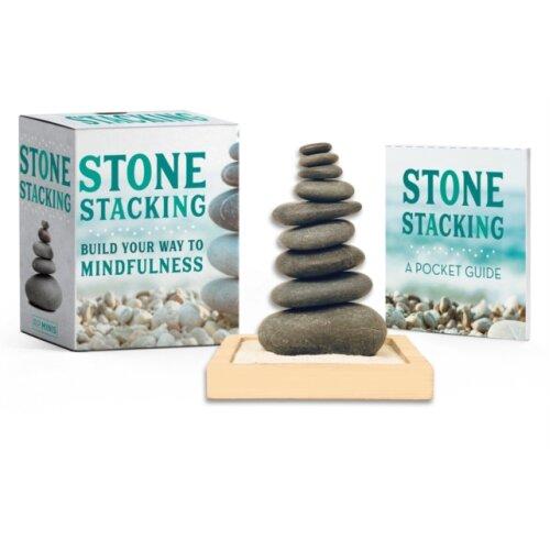 Stone Stacking by Kopaczewski & Christine