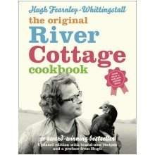 The River Cottage Cookbook - Used
