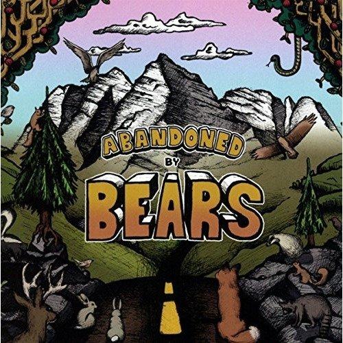 Abandoned by Bears - the Years Ahead [CD]