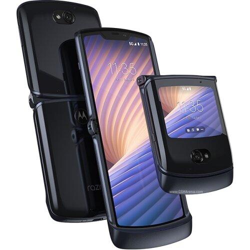 Motorola Razr 5G Nano Sim | 256GB | 8GB RAM - Refurbished