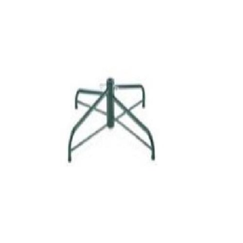 National Tree FTS-32C 32 in. Folding Tree Stand for 9 x 10 ft. Trees Fits 1.25 in. Pole