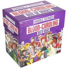 Horrible Histories Blood Curdling Book Box
