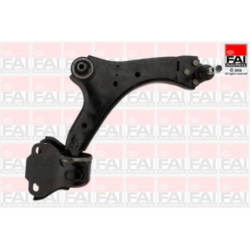 Front Right FAI Wishbone Suspension Control Arm SS6227 for Ford Mondeo 2.0 Litre Diesel (05/10-03/11)