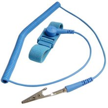 Anti-Static Wrist Band Strap Grounding Electricity Discharge ESD Bracelet