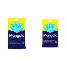 Marigold Adults Unisex Bathroom Gloves