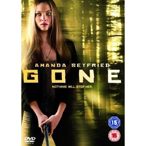 Gone DVD [2012]