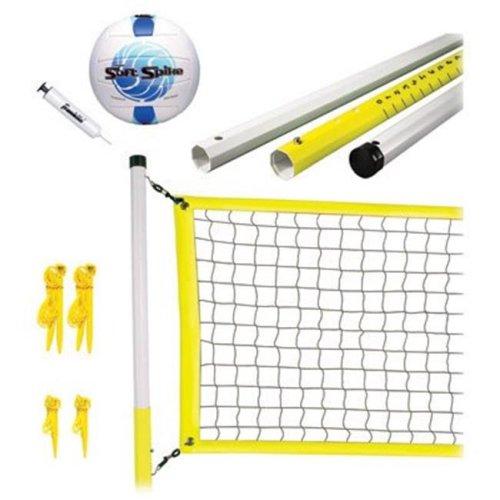 50402 Advanced Volleyball Set
