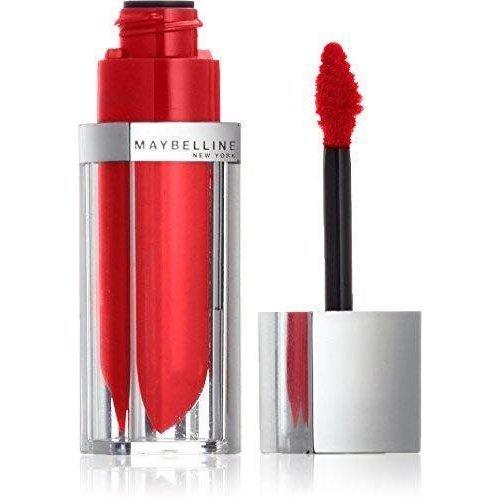 Maybelline Color Elixir Lip Gloss Signature Scarlet 5ml
