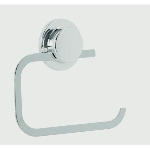 Croydex Stick N Lock 2 Toilet Roll Holder  [QM291141]