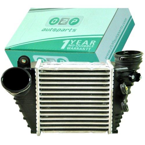 INTERCOOLER FOR VW GOLF MK4 BORA 1.9 TDI (ASZ ENGINE) 1J0145803E, 1J0145803AA