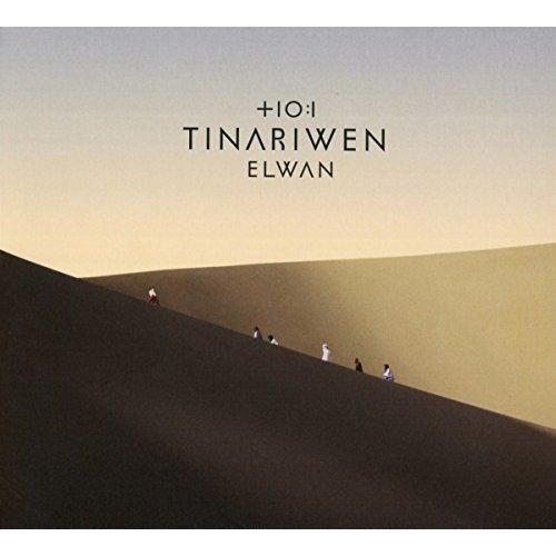 Tinariwen - Elwan [CD]