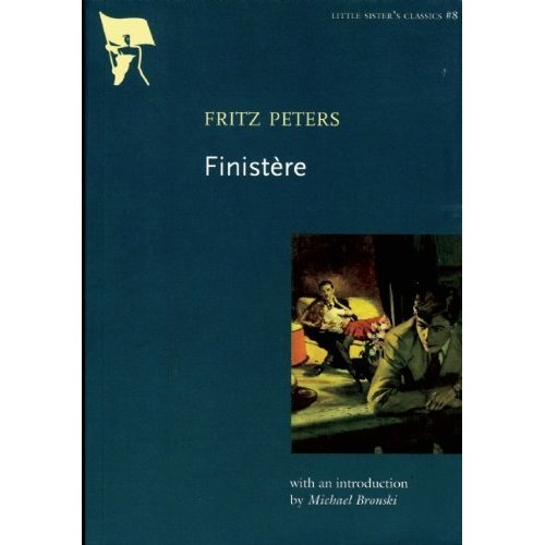 FINISTERE : Little Sister's Classics series