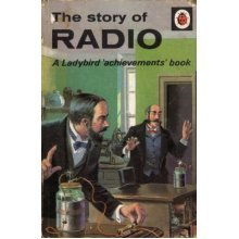 Story of Radio: 1st supplementary vol (Achievements) - Used