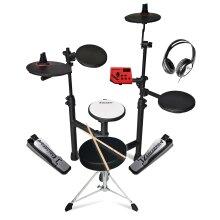 Carlsbro Club100 Electronic Drum Kit Set
