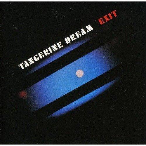 Tangerine Dream - Exit [CD]