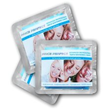 28 Teeth Whitening Strips Price Perfect Professional Tooth Gel Whiter Strips 30 Mins Safe Home Bleaching Treatment Whitener Kit