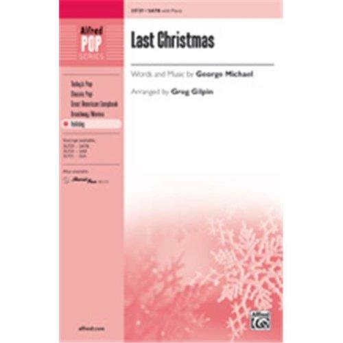 Alfred 00-35732 LAST CMAS-STRX CD