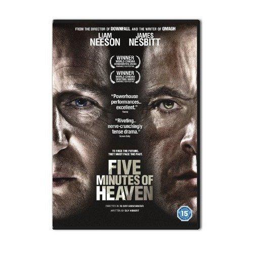 Five Minutes of Heaven [dvd] [2009]