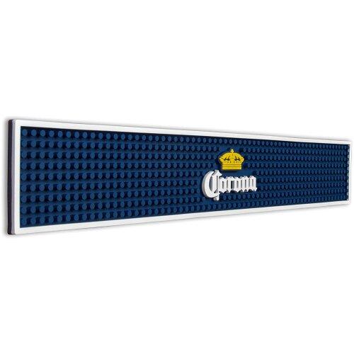 Corona Rubber Wetstop Bar Drip Mat Runner