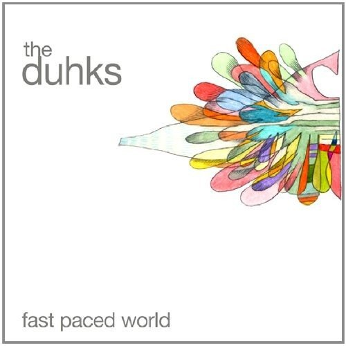 The Duhks - Fast Paced World [CD]