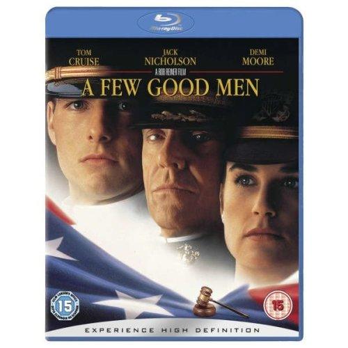 A Few Good Men Blu-Ray [2007]