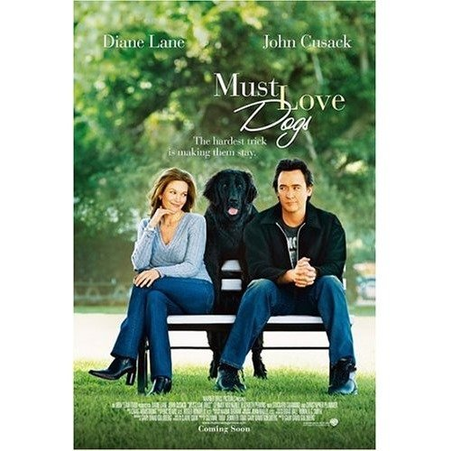Must Love Dogs DVD [2006]