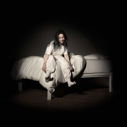 Billie Eilish - When We All Fall Asleep Where Do We [CD]