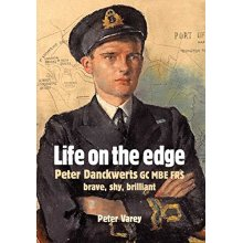 Life on the Edge - Used