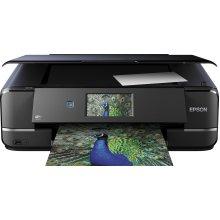 Epson Expression Premium XP-900 5760 x 1440DPI Inkjet A3 28ppm Wi-Fi - Used