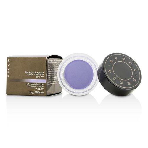 Backlight Targeted Colour Corrector - # Violet - 4.5g/0.16oz