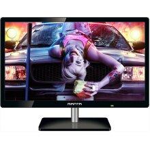 "Manta (19LFN88L) 19"" LED TV, 1080p, USB, HDMI, Freeview HD, 240v & 12v (Cigarette Adapter Included)"