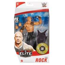 WWE Elite - Series 81 - The Rock