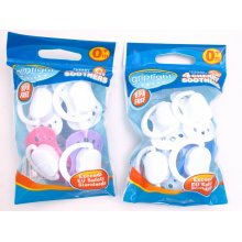 4pk Griptight Cherry Soothers | Cherry Teat Dummies