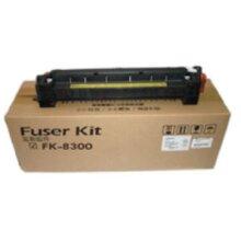 Kyocera 302L693021 Fuser Kit FK-8300 302L693021