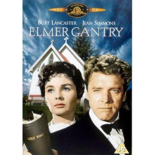Elmer Gantry [dvd]
