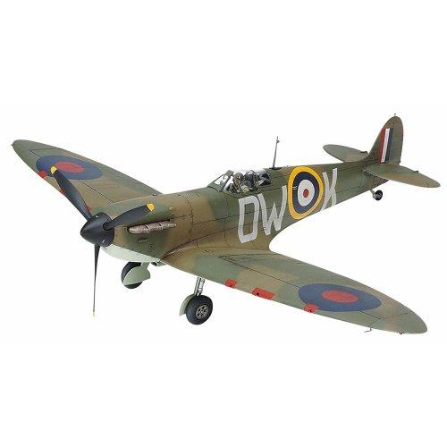 Tamiya 61119 - 1:48 British Supermarine Spitfire Mk.I