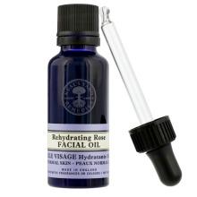 Neals Yard Rehydrating Rose Facial Oil - 30ml