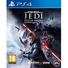 Star Wars Jedi:Fallen Order PS4 - Used