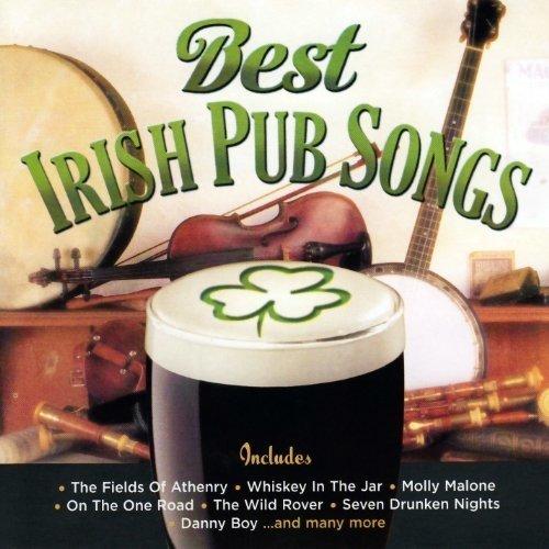 Best Irish Pub Songs [CD]