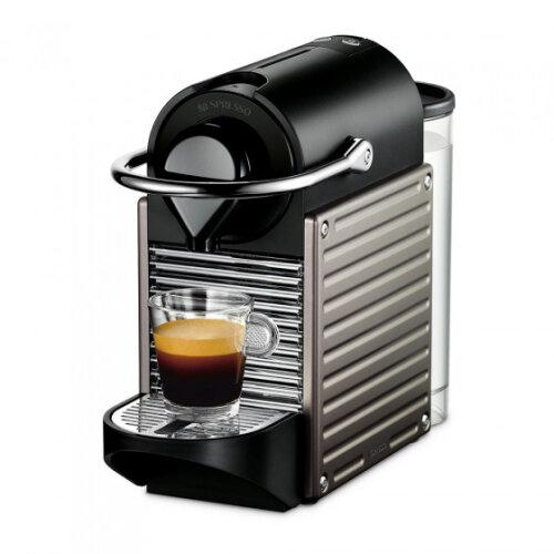 """Coffee machine Nespresso """"Pixie Titan"""""""