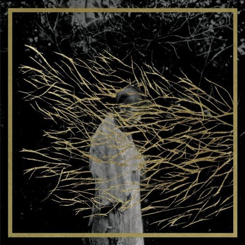Forest Swords - Engravings [CD]