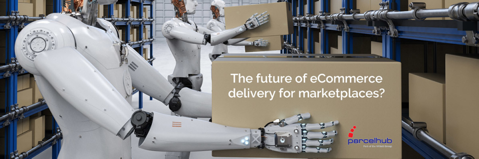 The Future of eCommerce Delivery for Marketplaces?